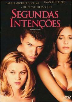 BOAS NOVAS: Segundas Intenções - Filme(1999 )