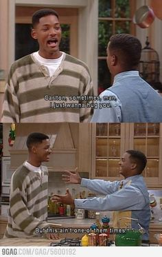 Awesome Will Smith is awesome