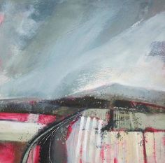 Dionne SIEVEWRIGHT-Storm Closing In