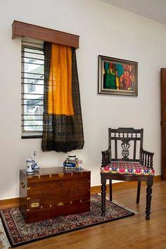 42 Trendy home furniture bedroom window Ethnic Home Decor, Indian Home Decor, Diy Home Decor, Indian Room, Bohemian Decor, Rustic Furniture, Living Room Furniture, Home Furniture, Antique Furniture