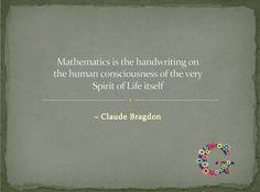 We love math! #math #mathiseverywhere