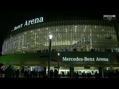 Record Breaking Crowd in Berlin for PDC Premier League! BIG Night for German Darts! - YouTube