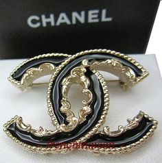 3e89ba4ab967 99 Best Chanel - Brooches   Pins images   Chanel jewelry, Chanel ...