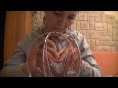 Multiple Dreamcatcher Tutorial - Part 7 Making Dream Catchers, Dream Catcher Decor, Dream Catcher Mobile, Old Wine Bottles, Recycled Wine Bottles, How To Make Bows, Make And Sell, Crystal Mandala, Dream Catcher Patterns