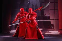 'Star Wars: The Last Jedi' Praetorian Guard Is Hot Toys Latest Creation