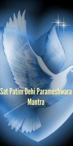 Sat Patim Dehi Parameshwara Mantra for Attracting Love