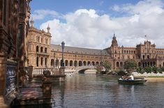 Spain photo journal from Honestly WTF, gorgeous - Seville, Granada, Barcelona