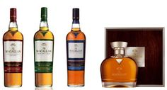 4 Pros and Cons to the Macallan 1824 Collection