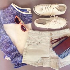 LoLus Fashion: Cute Teen Outfit