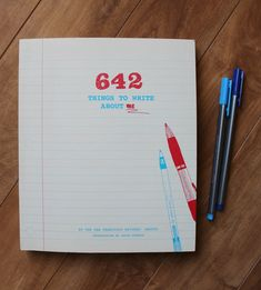 Life on Island : 642 Things to Write About Me ~ Book Review