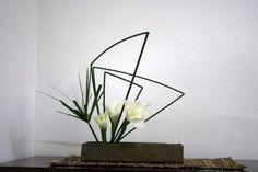 Más tamaños   ikebana lliure   Flickr: ¡Intercambio de fotos!