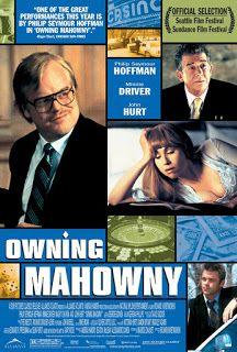 A Film A Day: Owning Mahowny (2003)