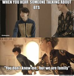 ARMY don't even try to deny that ^^