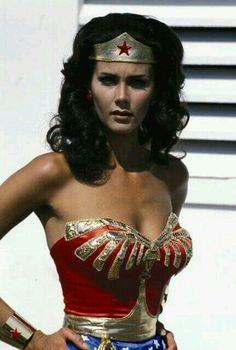 Even with Gal Gadot being cast as Wonder Woman in many believe Lynda Carter is the actress who made?˜Wonder Woman a true American Legend thanks the the TV series in the Ready for framin Linda Carter, Gal Gadot, Wonder Woman, Divas, American Legend, Baby Boomer, Actrices Hollywood, Old Tv Shows, Vintage Tv
