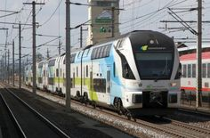 ÖBB-Stadler JV to maintain Westbahn trains - International Railway Journal Rolling Stock, Journal, World, Vehicles, The World, Journals, Earth