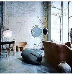 olivier gustav at 11 howard hotel 11 Howard Hotel, Vincenzo De Cotiis, New York Soho, Interior Styling, Interior Design, Nyc Hotels, Vogue Living, Danish Design, Living Room Interior