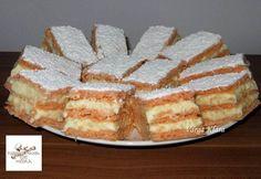 ... Ital Food, Hungarian Recipes, Hungarian Food, Apple Pie, Tiramisu, French Toast, Deserts, Sweets, Cookies
