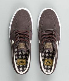 "Nike SB Janoski ""Cappuccino"" Pack - EU Kicks: Sneaker Magazine"