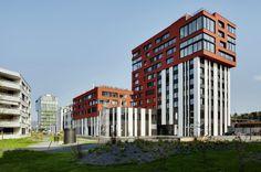 Architects: Holzer Kobler Architekturen Location: Risch Rotkreuz, Switzerland Year: 2013