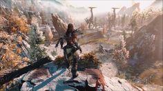 HORIZON ZERO DAWN Latest Gameplay Walkthrough