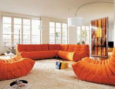 34 best roche bobois images modern couch modern lounge modern sofa rh pinterest com