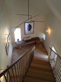 Ett Hem, Stockholm, Sweden Michael A Arch Interior, Diy Interior, Best Interior, Interior Architecture, Interior Design, Beautiful Space, Beautiful Interiors, My Dream Home, Interior Inspiration