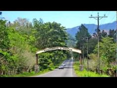 Volcan, Panama - Panama For Real, Episode 2, 2013 Video - YouTube