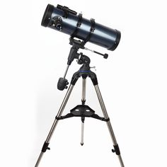 BOSMA Lyra 130EQ Reflection 130/700 Astronomical Telescope+ Tripod Fully Coated