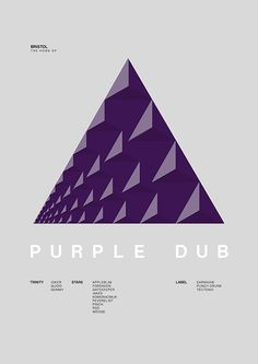 purple dub poster - anon