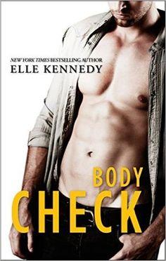 Body Check, by Elle Kennedy