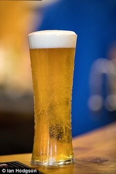 WHEN DID HUMANS START DRINKING BEER? Humans have had a long history of consuming alcohol.
