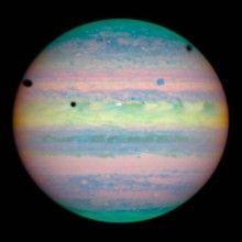 Babilônicos calculavam a trajetória de Júpiter.