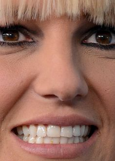30 Really Really Close Celebrity Close-Ups - ViralLine.com
