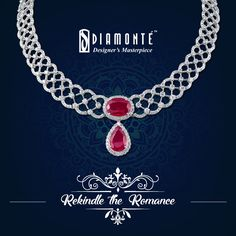 Stroke your passion for jewellery. All over again. #Diamonte #DiamondJewelry #EthnicJewelry #RoyalJewelry #girlsbestfriend #diamond #jewellery #lookgood #diamondsareforever Mail us at diamonte.gk@gmail.com