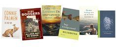 Leren schrijven loont - boeken - VPRO