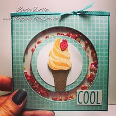 Stampin' Up! Cool Treats