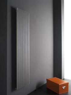 Keeps me warm but still looks chic! Decorative Radiators, Hydronic Heating, Multipurpose Furniture, Radiator Cover, House Inside, Looks Chic, Herd, Spare Room, Decoration