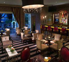 The Broadmoor hotel........my favorite!!