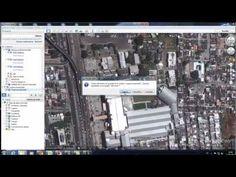 ¿CÓMO EXPORTAR DATOS A GOOGLE EARTH? - YouTube