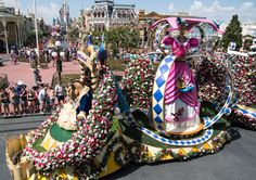 Here's our thoughts on Festival of Fantasy. We would love to hear yours! Who loves it? Who doesn't?