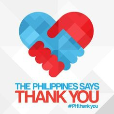 PH launches global 'Thank You' campaign #PHthankyou - Yahoo News Philippines