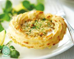 Specially Selected Coquille St Jacques #Easter