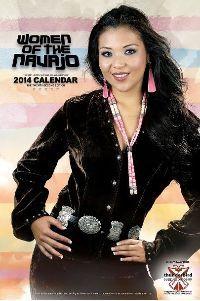 2014 Women of the Navajo Calendar
