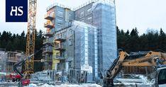 Asunnon myyjää saattaa odottaa kymppitonnien veroyllätys – taloyhtiöissä yleinen kirjanpitokäytäntö voi tietää osalle jättimätkyjä - Talous - Helsingin Sanomat