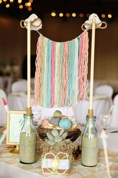 Dreamy Bohemian Baby Shower – OS Recap Part 1 // Hostess with the Mostess®