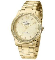 7d164f4fbab Acessórios femininos. Relógio Champion ...