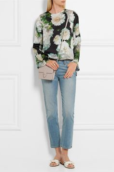 a552a8b6eac7 Женская мода: лучшие изображения (20) | Spring summer fashion ...