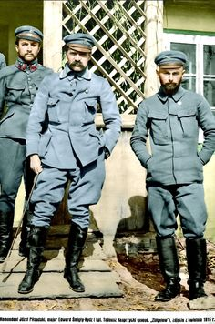 Polish Government, Poland History, Russian Revolution, Jodhpur, Albania, World War I, Retro, Armed Forces, Character Inspiration