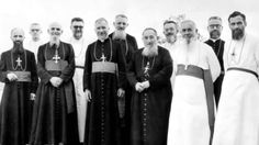 Archbishop Marcel Lefebvre    A Documentary    OFFICIAL Trailer
