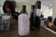 Miss Nicklin | Lifestyle, Events & Food Blog: Blow-dry Treatment at Amaryllis Salon